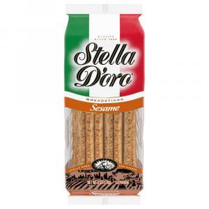 Stella D'oro Sesame Breadsticks