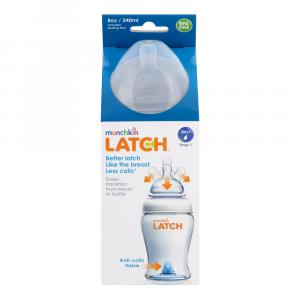 Munchkin Latch 8 Oz. Bottle