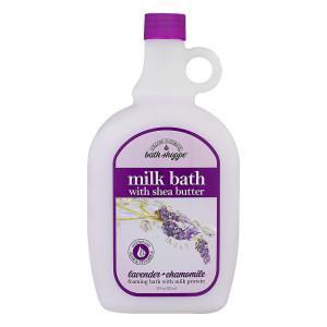 Village Naturals Lavender & Chamomile Spa Milk Bath