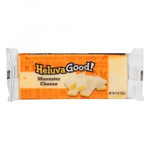 Heluva Good Muenster Cheese Stick