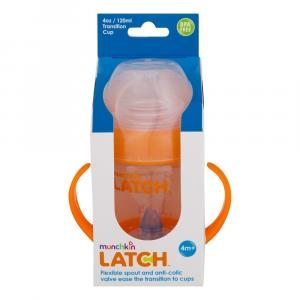 Munchkin Latch 4 Oz. Trainer Cup