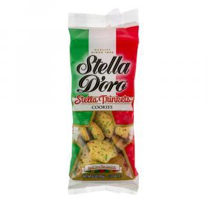 Stella D'oro Stella Trinkets Cookies