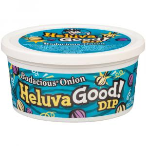 Heluva Good Bodacious Onion Dip