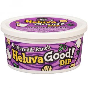 Heluva Good Buttermilk Ranch Dip