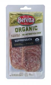 Fratelli Beretta Organic Soppressata