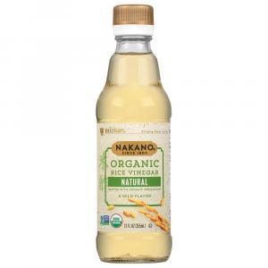 Nakano Organic Natural Rice Vinegar