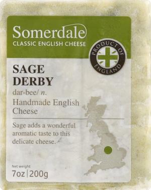 Somerdale Sage Derby
