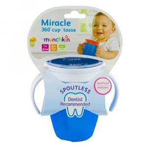 Munchkin Miracle 360 7 Oz. Trainer Cup