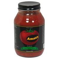 Amato's Marinara Sauce