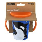 Munchkin Miracle 360 6 Ounce Eco Cup