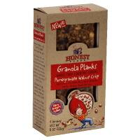 Earnest Eats Cherry Almond Energized Hot Cereal