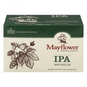 Mayflower IPA