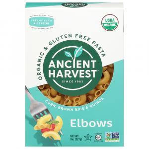 Ancient Harvest Quinoa Organic Elbows Pasta