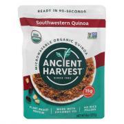 Ancient Harvest Organic Quinoa Southwestern