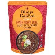 Maya Kaimal Dal Black Lentils & Tomato
