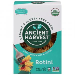 Ancient Harvest Organic Gluten Free Quinoa Rotelle