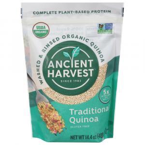 Ancient Harvest Brand Quinoa Organic Harvest Grain