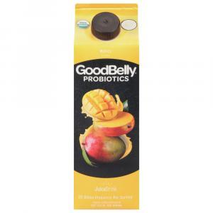 Good Belly Probiotic Juice Drink Organic Mango