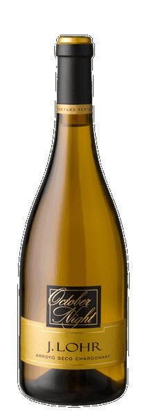 J. Lohr October Night Chardonnay
