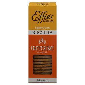 Effie's Homemade Oatcakes
