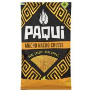 Paqui Mucho Nacho Cheese Tortilla Chips