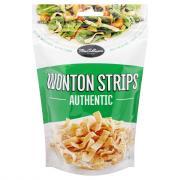 Mrs. Cubbison's Wonton Strips