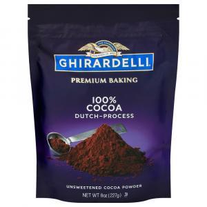 Ghirardelli Dutch Baking Cocoa