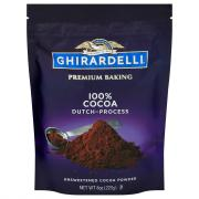 Ghirardelli Dutch Baking Cocoa