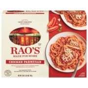 Rao's Family Size Chicken Parmesan