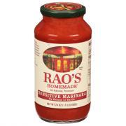 Rao's Sensitive Marinara Sauce