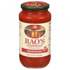 Rao's Marinara Pasta Sauce