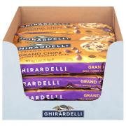 Ghirardelli Grand Semi Sweet Baking Chips