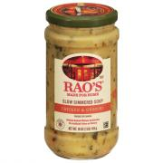 Rao's Italian Style Chicken & Gnocchi Simmered Soup
