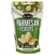Mrs. Cubbison's Baked Cheese Parmesan Crisps