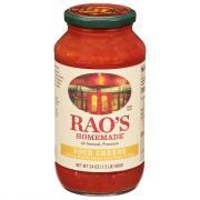 Rao's Homemade Four Cheese Sauce
