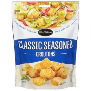 Mrs. Cubbison's Classic Seasoned Croutons
