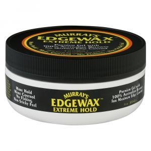Murray's Edgewax Extreme Hold Premium Gel