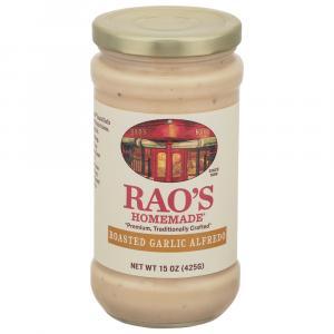 Rao's Homemade Roasted Garlic Alfredo Sauce