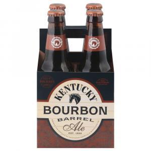 Kentucky Brewing Bourbon Ale