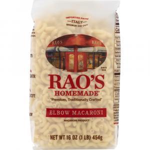 Rao's Homemade Elbow Macaroni