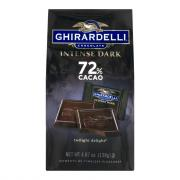 Ghirardelli Twilight Delight 72% Cacao Squares