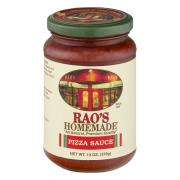 Rao's Pizza Sauce