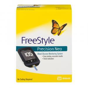 FreeStyle Precision Neo Monitoring Kit