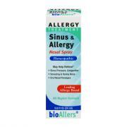 NatraBio Allergy & Sinus Nasal Spray