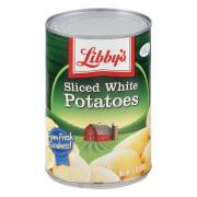 Libby's Sliced White Potatoes