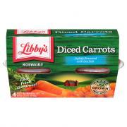 Libby's Diced Carrots