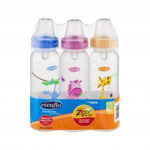 Evenflo Bottles