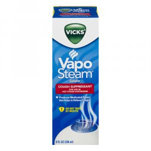 Vicks Vapo Steam Camphor