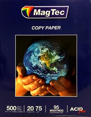 Magtec Copy Paper