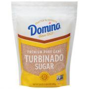 Domino Demerara Washed Raw Cane Sugar